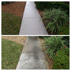 sidewalk-cleaning